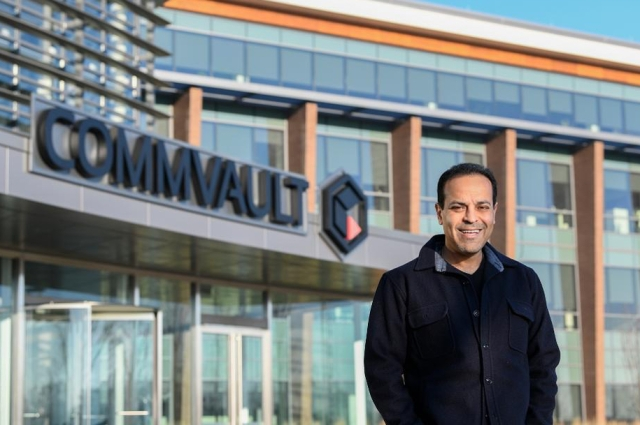 Forbes: Dawn of the new Commvault?