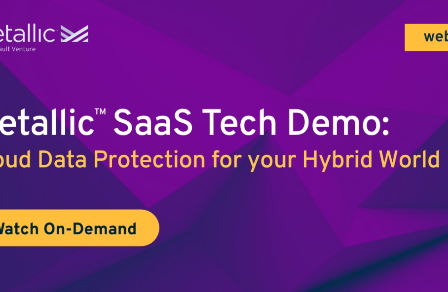 Cloud Data Protections with SaaS