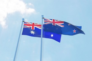 SaaS-Based Data Protection Available in Australia and New Zealand