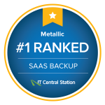 #1-Ranked_Metallic_SaaS_Backup