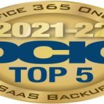 DCIG-2021-22-TOP-5-Office-365-Online-SaaS-Backup-Icon-600