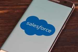 Salesforce backup
