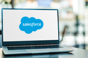 Salesforce data protection